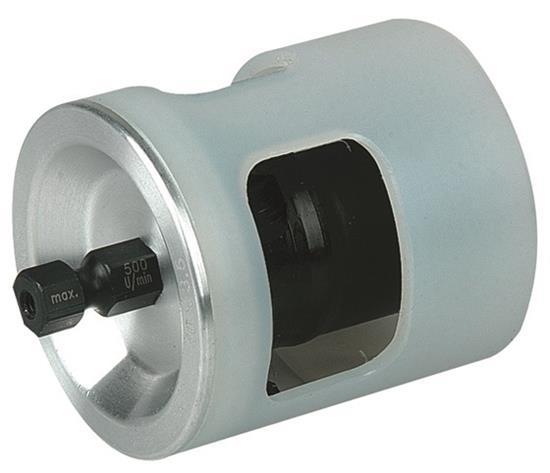 Kalispeed, metaal, voor KS-K en accu-boormachine (max. 500 toeren, rechts draaien verplicht)