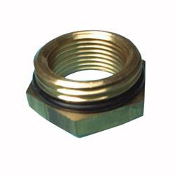 Reductie met O-ring voor verdeler